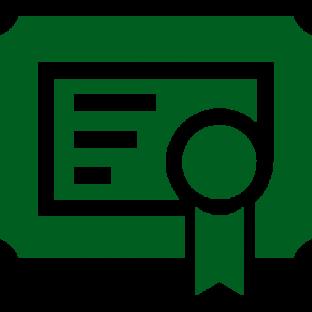 Certificación y Titulación